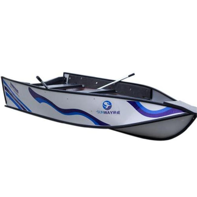 折叠式钓鱼船