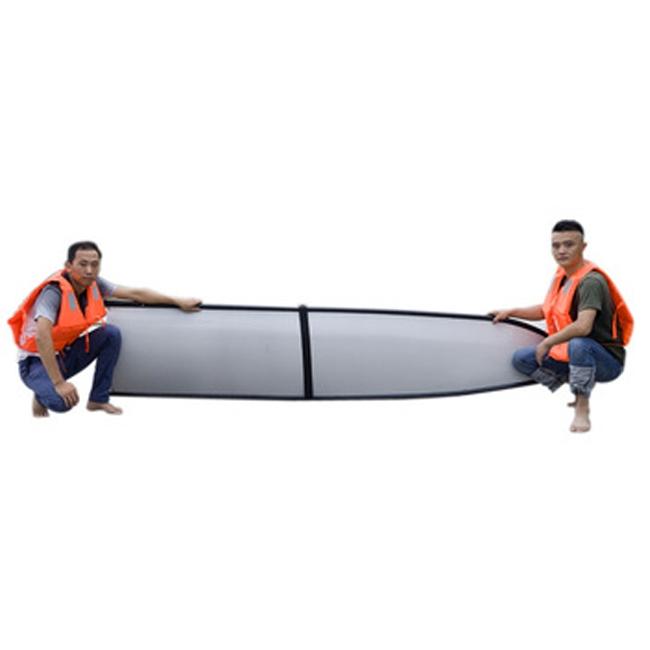 可折叠休闲船